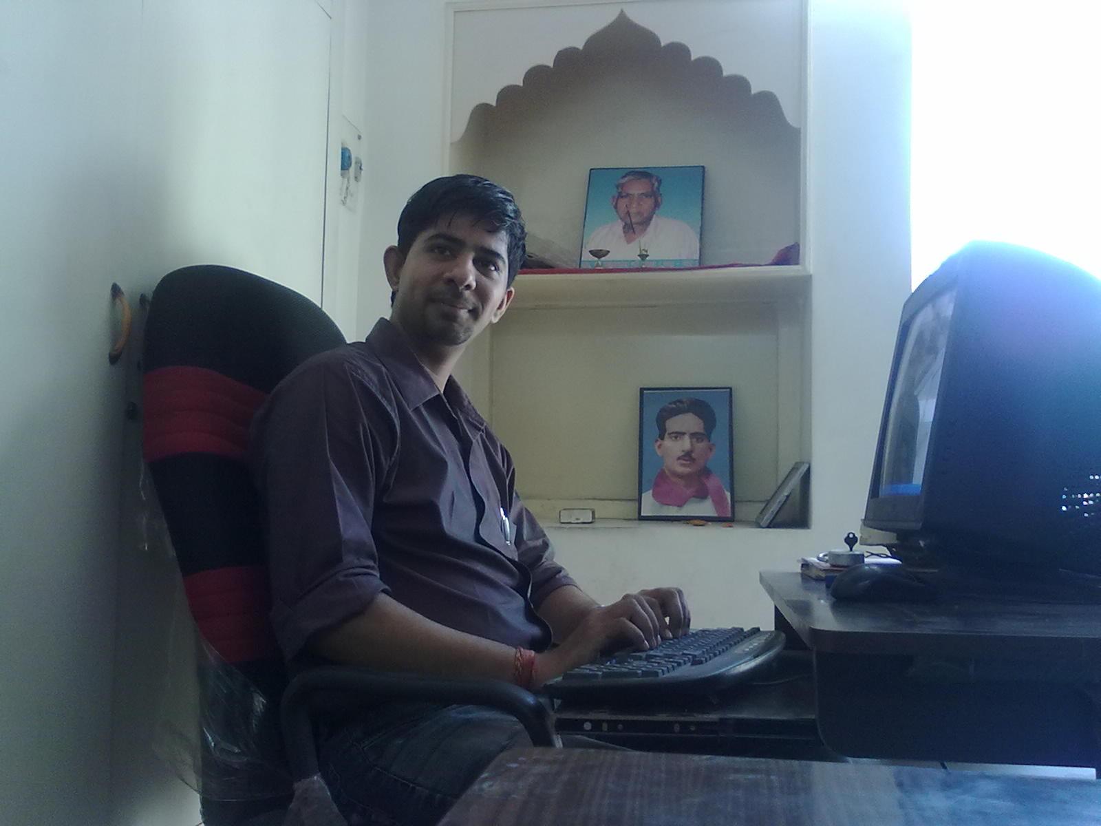 Avinash Joshi